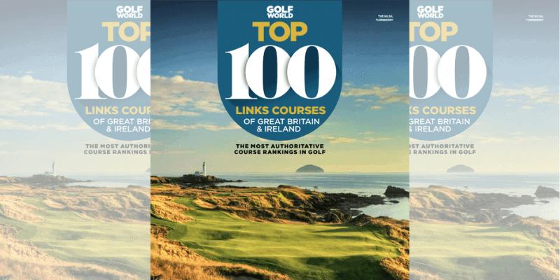 Golf World Top 100